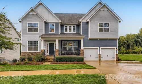 $649,000 - 5Br/4Ba -  for Sale in Lakewalk, Mooresville