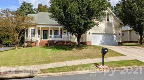 $359,900 - 4Br/3Ba -  for Sale in Stafford Park, Rock Hill