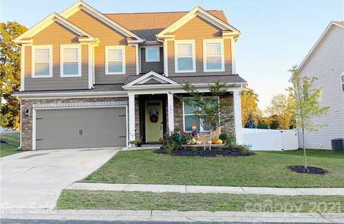 $410,000 - 3Br/3Ba -  for Sale in The Meadows, Mooresville