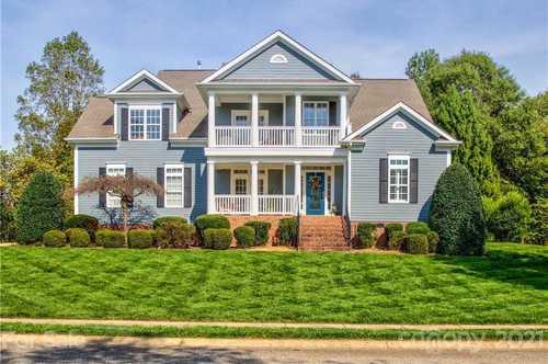 $525,000 - 5Br/4Ba -  for Sale in Larkin Golf Club, Statesville