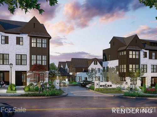 $1,149,000 - 3Br/4Ba -  for Sale in Myers Park, Charlotte