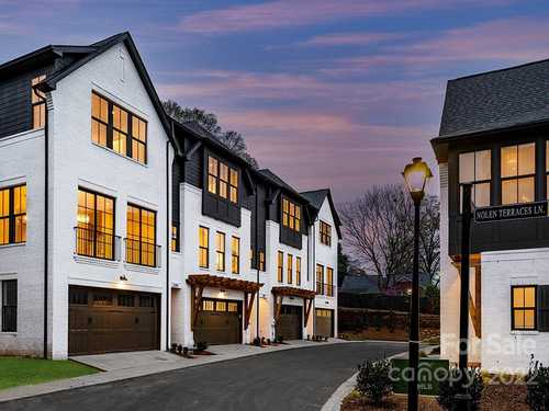 $1,099,000 - 3Br/4Ba -  for Sale in Myers Park, Charlotte