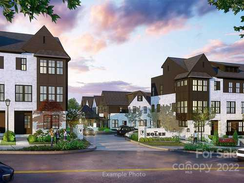 $974,000 - 3Br/4Ba -  for Sale in Myers Park, Charlotte