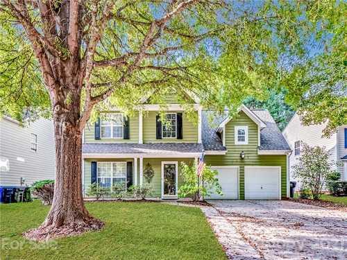 $350,000 - 3Br/3Ba -  for Sale in Henderson Park, Huntersville