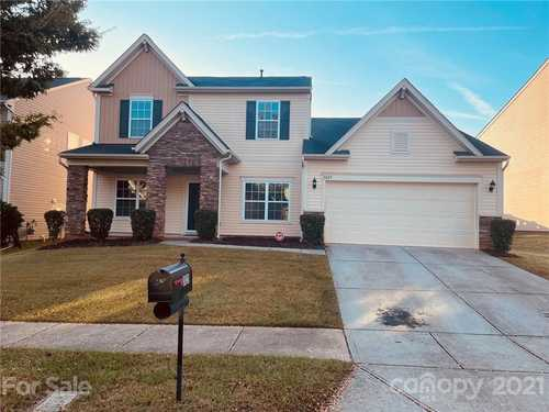 $419,900 - 4Br/3Ba -  for Sale in The Farms At Backcreek, Charlotte