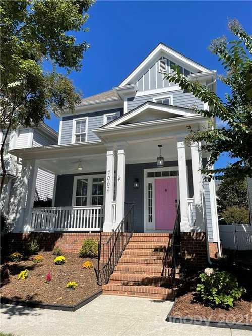 $535,000 - 3Br/3Ba -  for Sale in Blakeney Greens, Charlotte