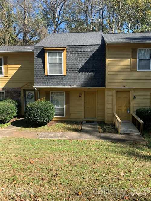$120,000 - 2Br/2Ba -  for Sale in Milton Commons, Charlotte