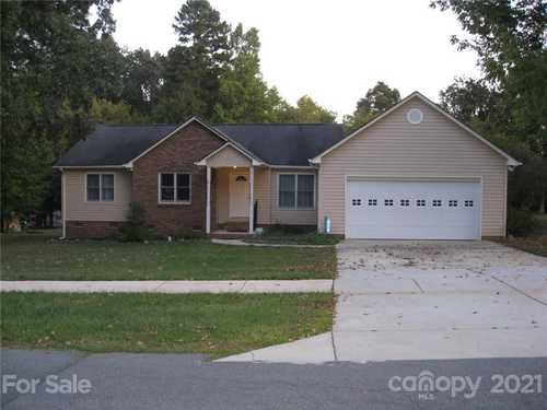 $297,900 - 3Br/2Ba -  for Sale in Charcon Heights, Charlotte