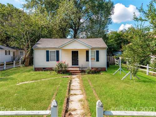 $99,000 - 2Br/1Ba -  for Sale in Sunrise Acres, Rock Hill