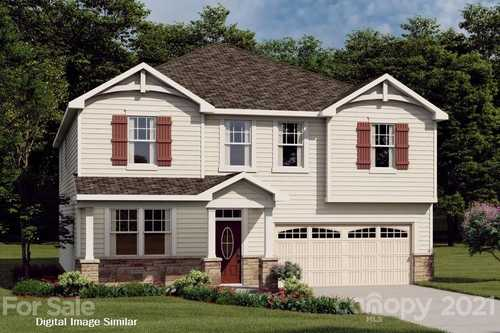 $522,810 - 5Br/5Ba -  for Sale in Ridgewater, Charlotte