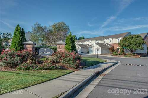 $230,000 - 2Br/3Ba -  for Sale in Adare Townhomes, Charlotte
