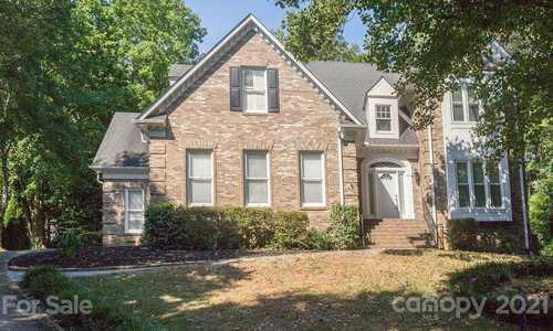 $514,999 - 4Br/3Ba -  for Sale in Radbourne, Charlotte