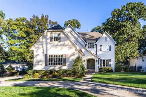 $1,795,000 - 5Br/5Ba -  for Sale in Cotswold, Charlotte