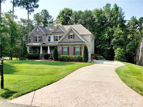 $670,000 - 5Br/5Ba -  for Sale in Heron Cove, Lake Wylie