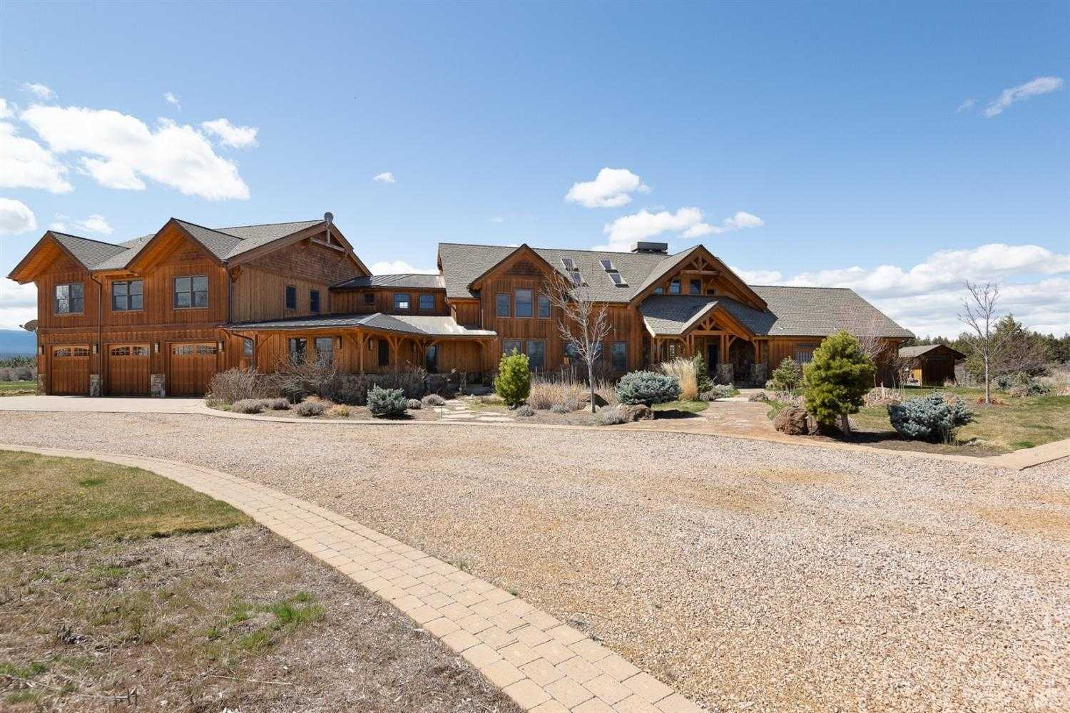 $1,575,000 - 7Br/6Ba -  for Sale in Bend