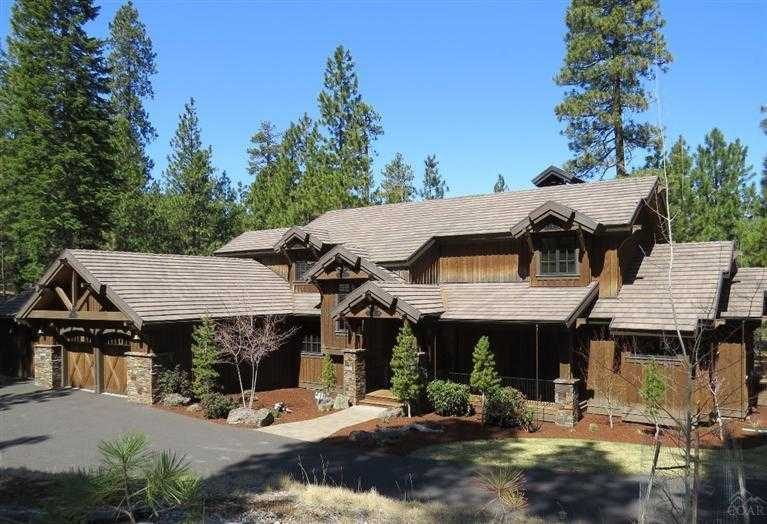 Black Butte Ranch Homes For Sale