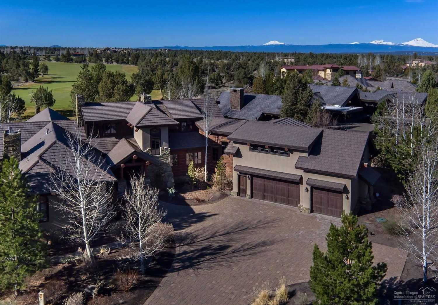 $1,900,000 - 4Br/6Ba -  for Sale in Bend