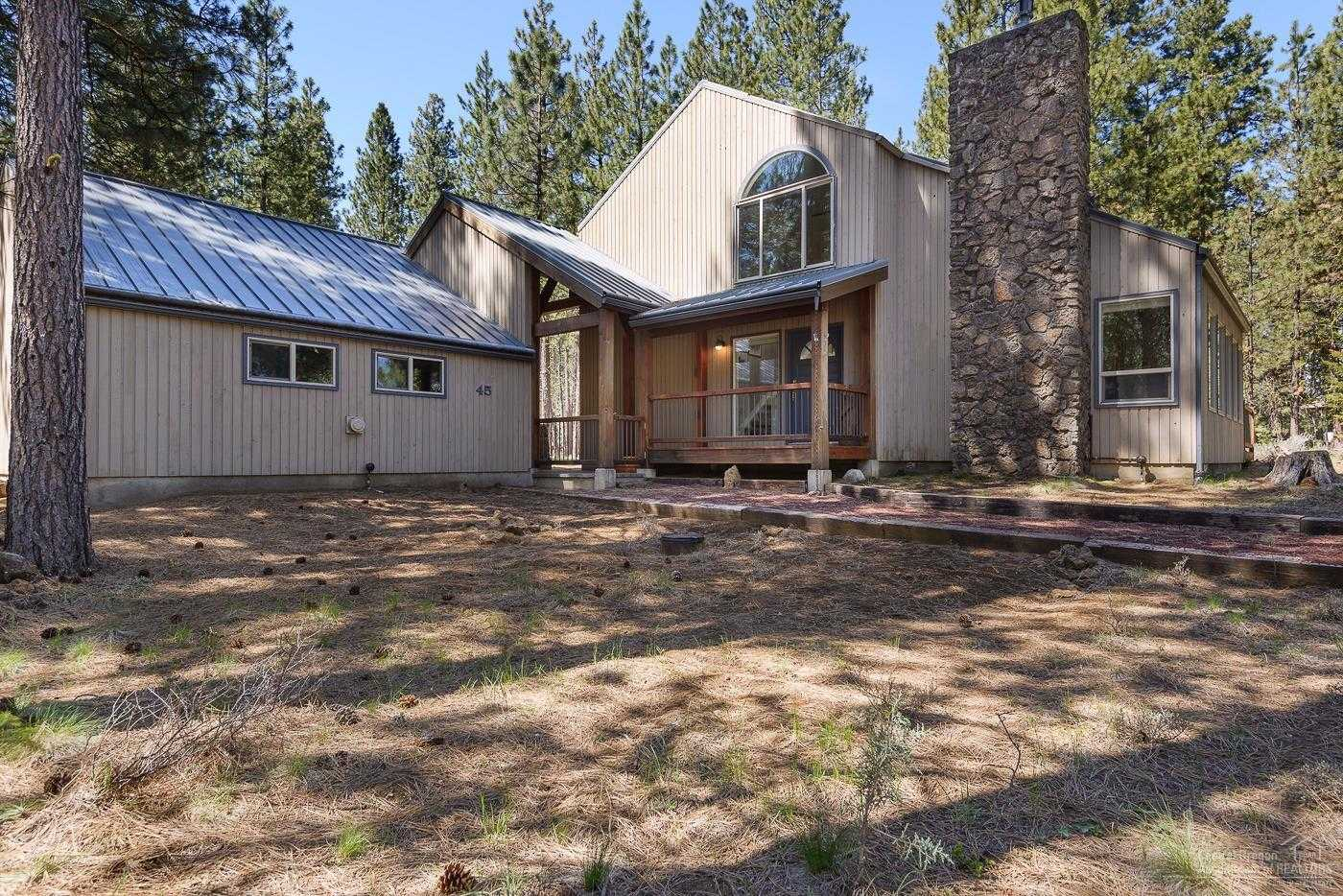 $549,000 - 3Br/2Ba -  for Sale in Black Butte Ranch