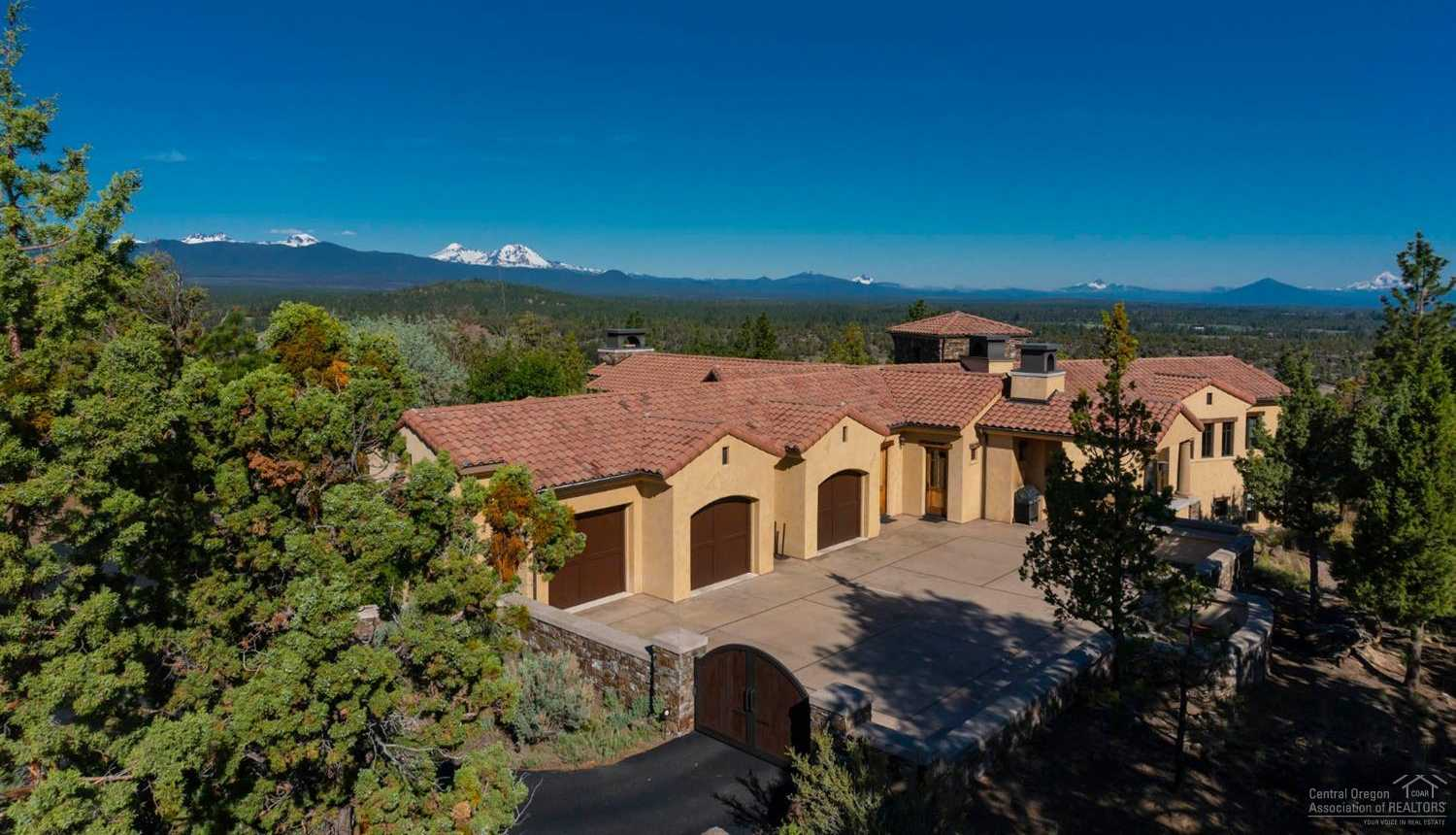 $1,995,000 - 3Br/4Ba -  for Sale in Bend