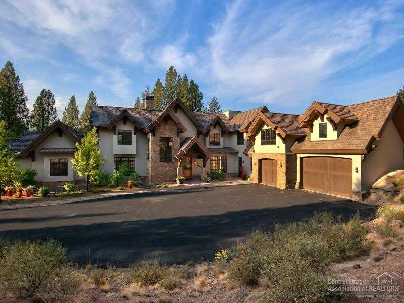 $2,495,000 - 4Br/6Ba -  for Sale in Bend