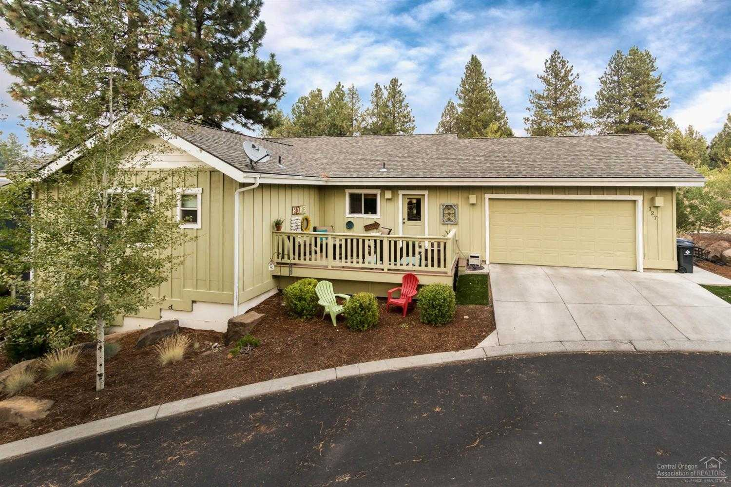 $504,000 - 3Br/3Ba -  for Sale in Bend