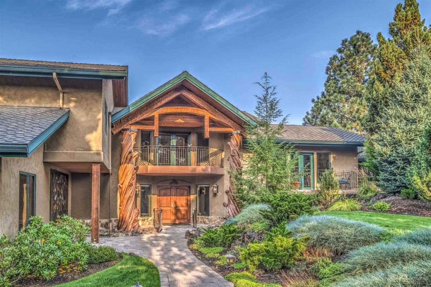 $1,895,000 - 4Br/4Ba -  for Sale in Bend
