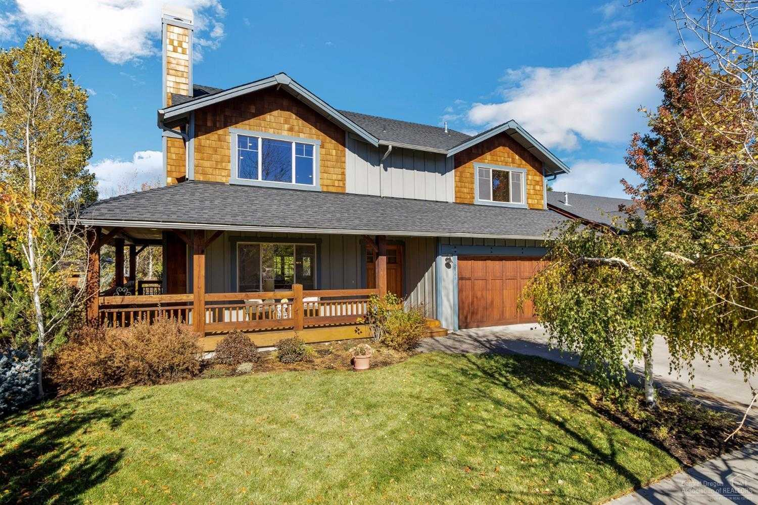 $514,900 - 3Br/3Ba -  for Sale in Bend