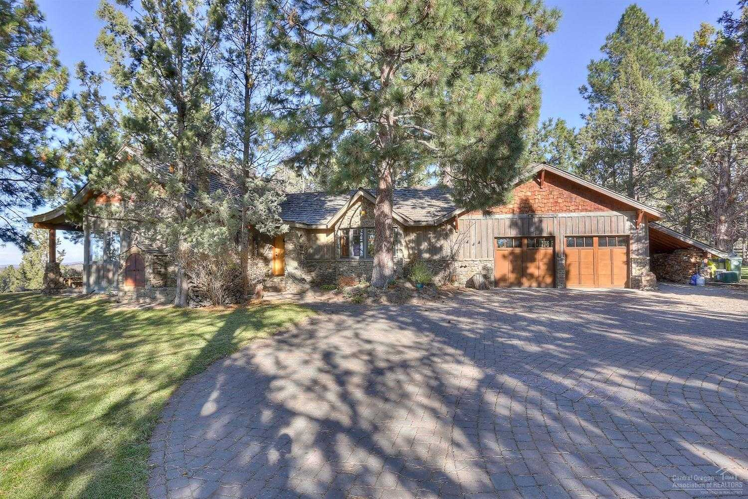 $2,250,000 - 2Br/2Ba -  for Sale in Bend