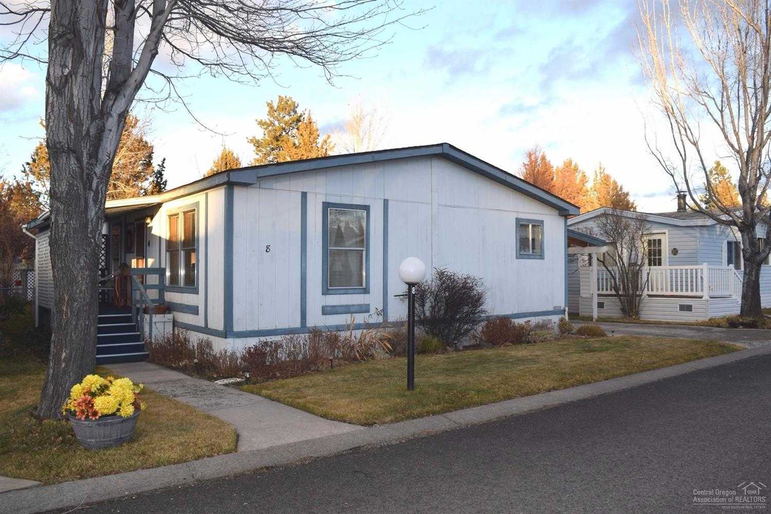 $85,900 - 3Br/2Ba -  for Sale in Bend