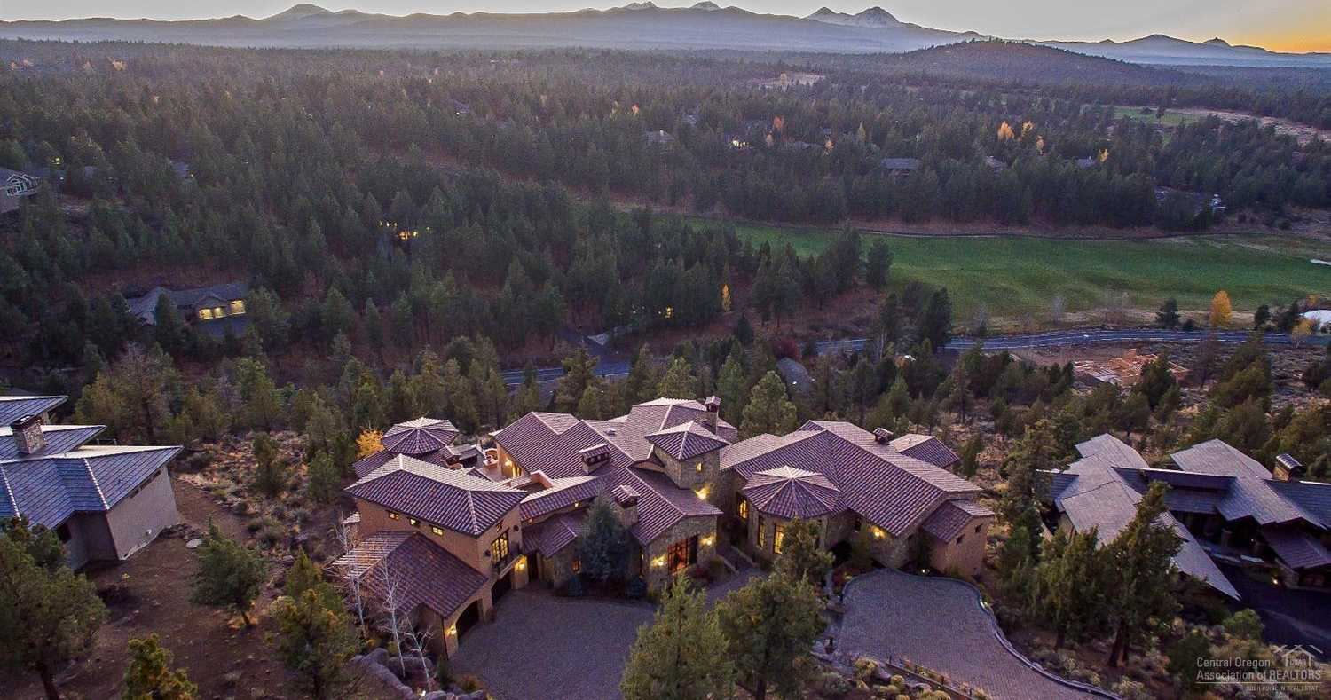 $4,200,000 - 5Br/6Ba -  for Sale in Bend