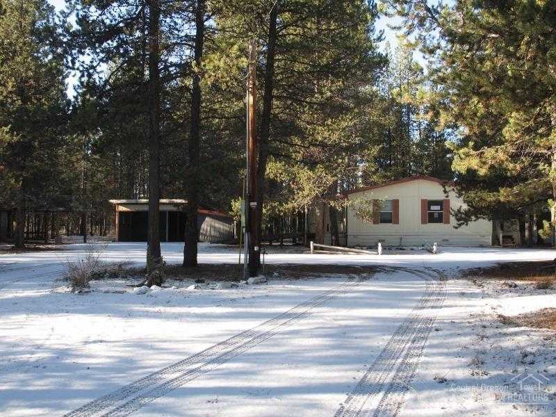 $115,000 - 3Br/2Ba -  for Sale in La Pine