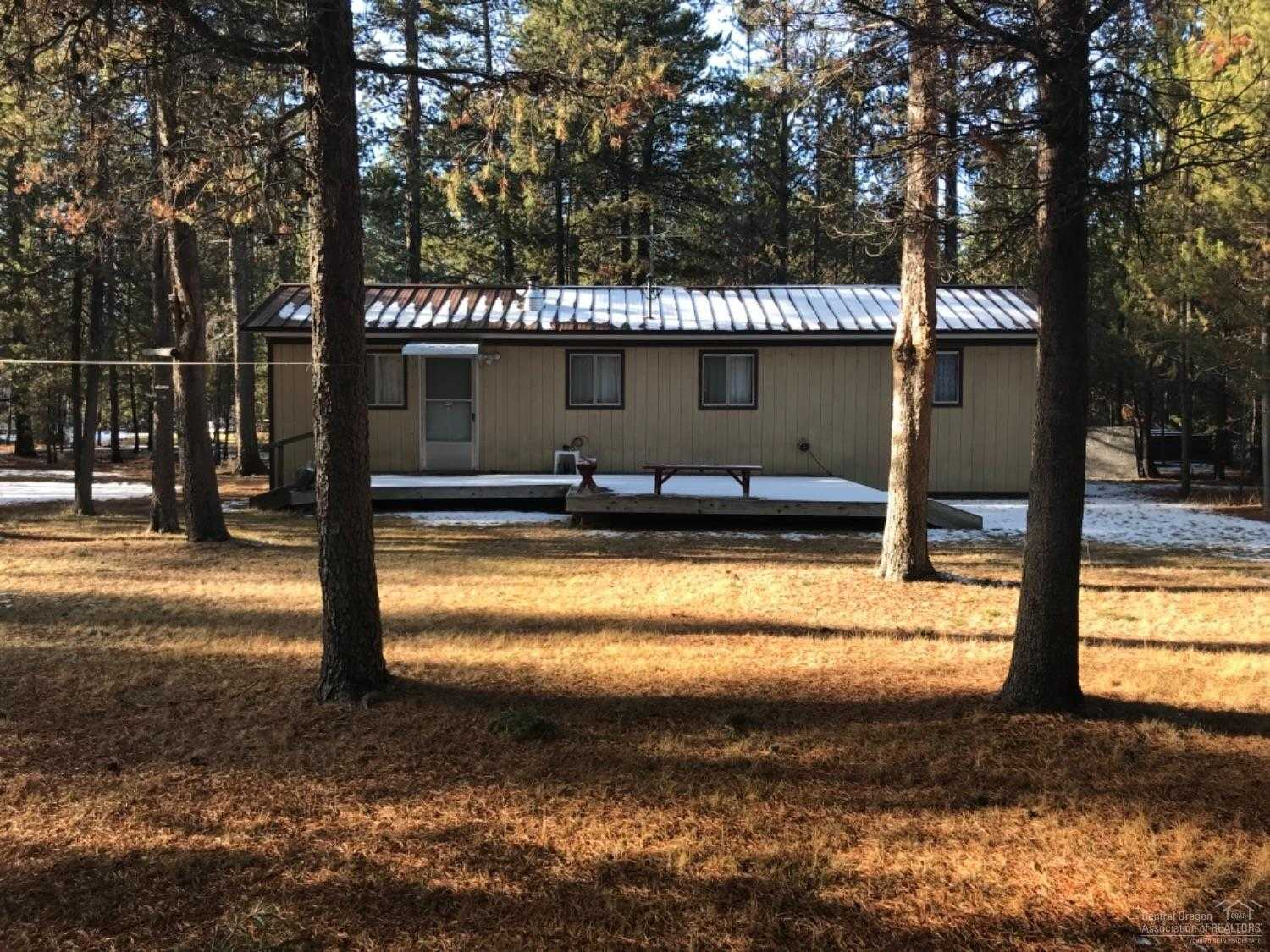 $195,000 - 2Br/1Ba -  for Sale in La Pine