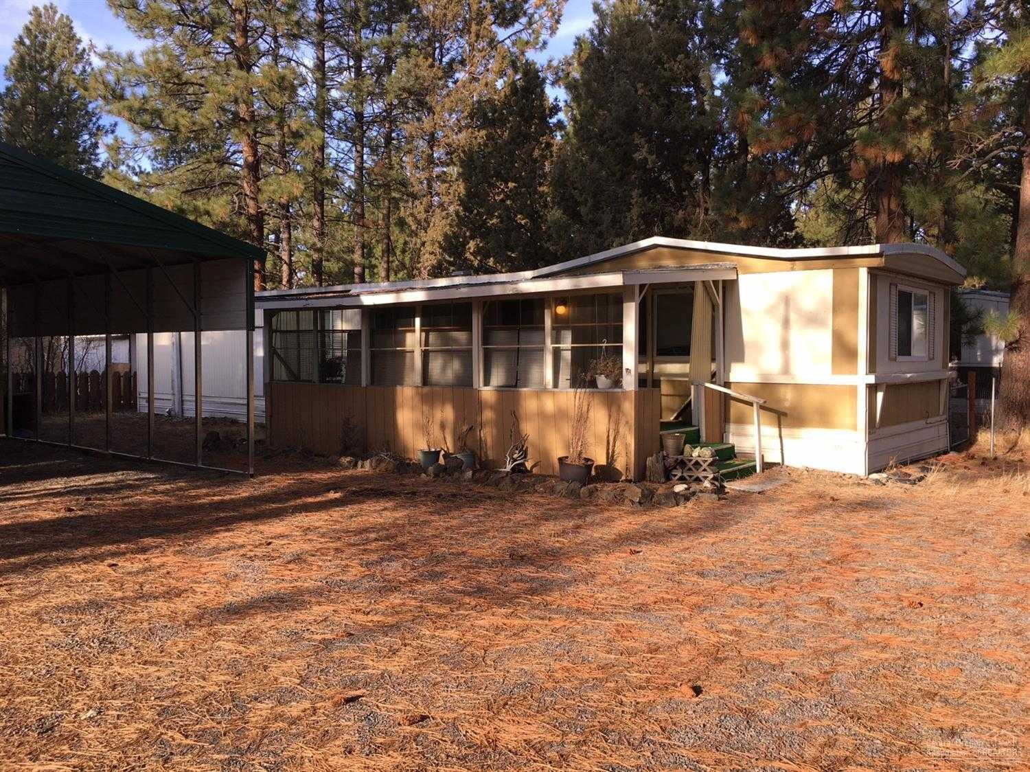 $125,000 - 2Br/1Ba -  for Sale in Bend