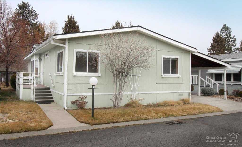 $74,900 - 3Br/2Ba -  for Sale in Bend