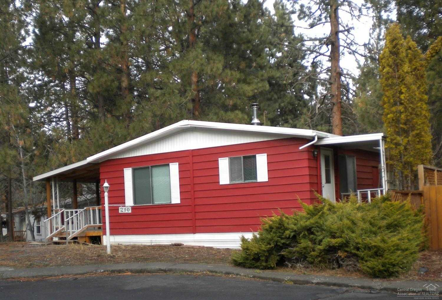 $43,500 - 2Br/1Ba -  for Sale in Bend