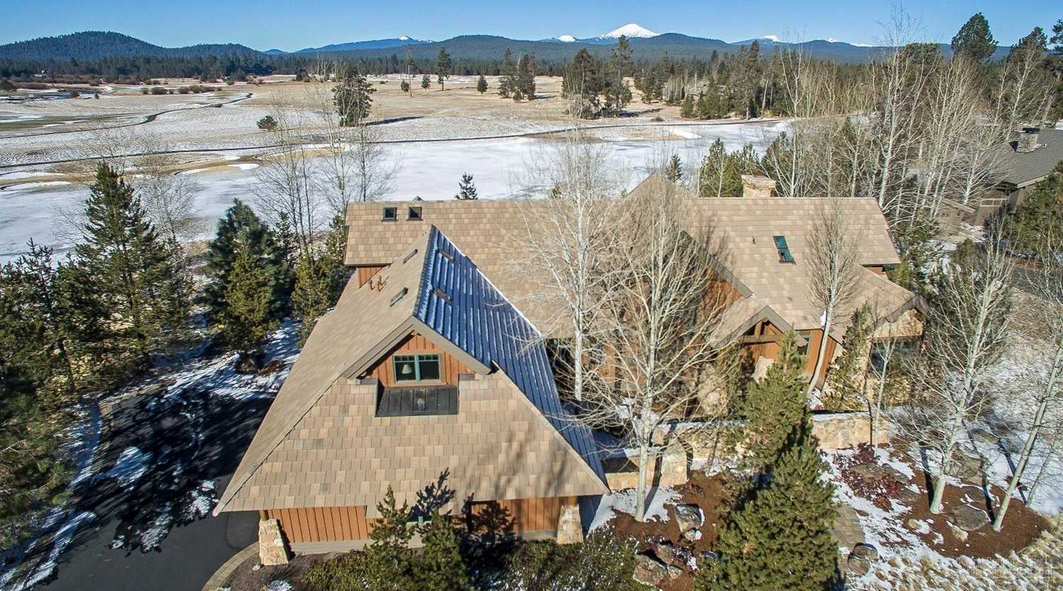 $1,595,000 - 3Br/4Ba -  for Sale in Bend