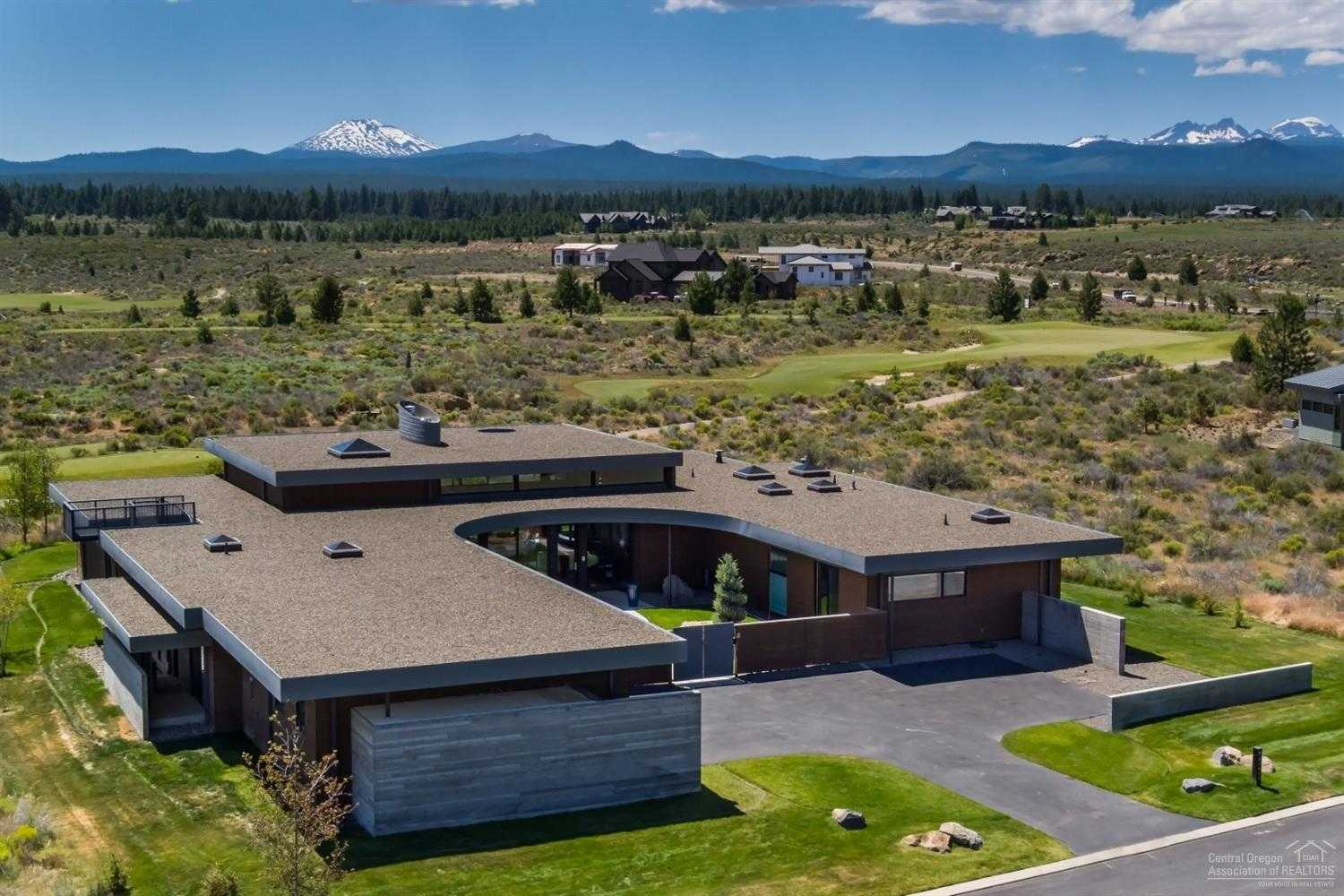 $2,395,000 - 4Br/5Ba -  for Sale in Bend