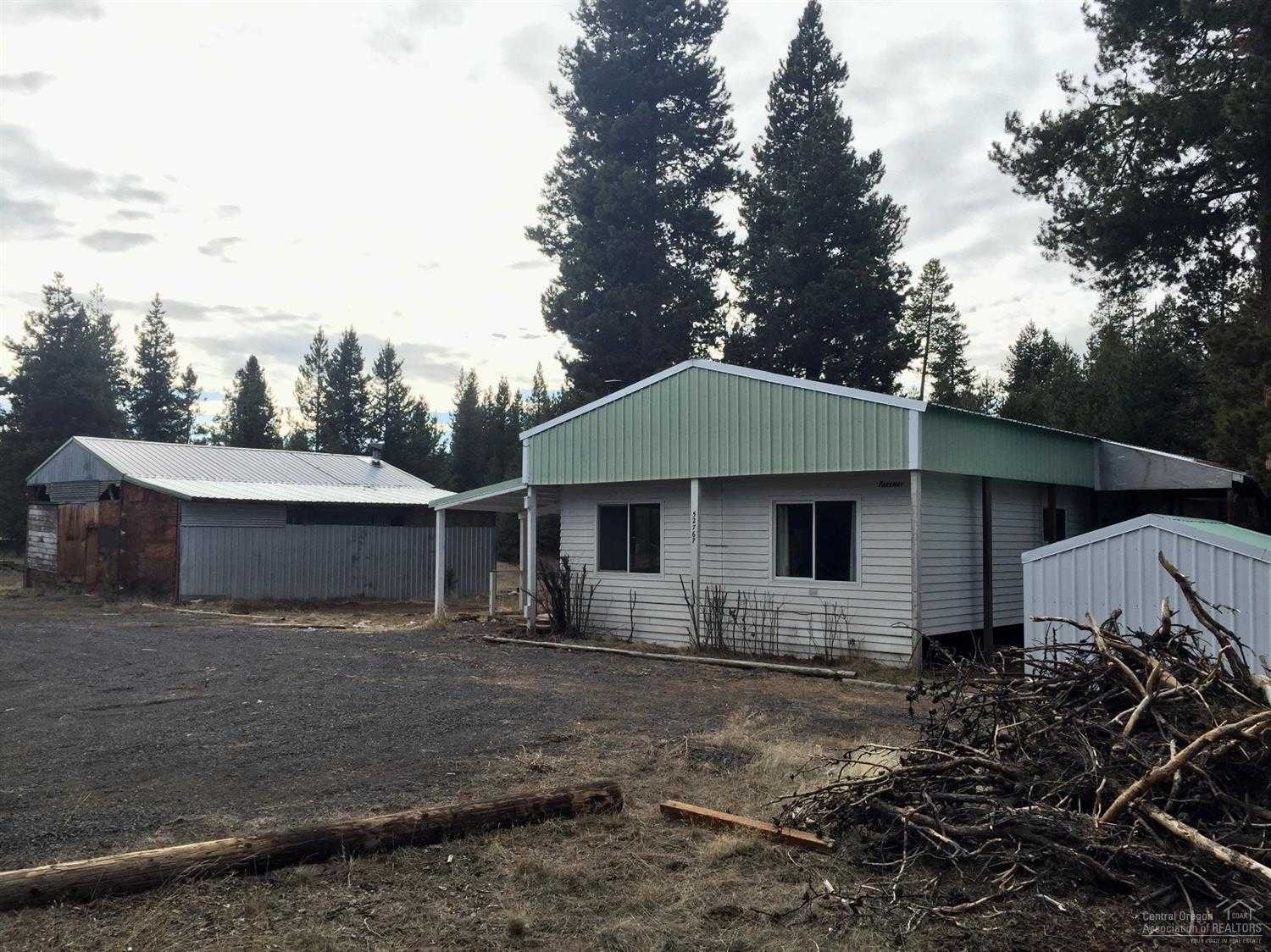 $84,000 - 3Br/2Ba -  for Sale in La Pine