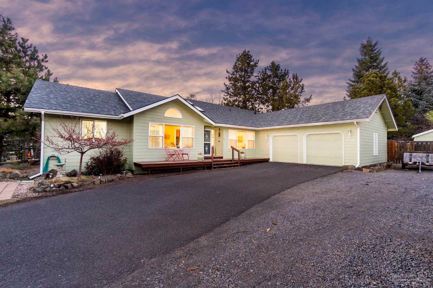 $478,000 - 3Br/2Ba -  for Sale in Bend