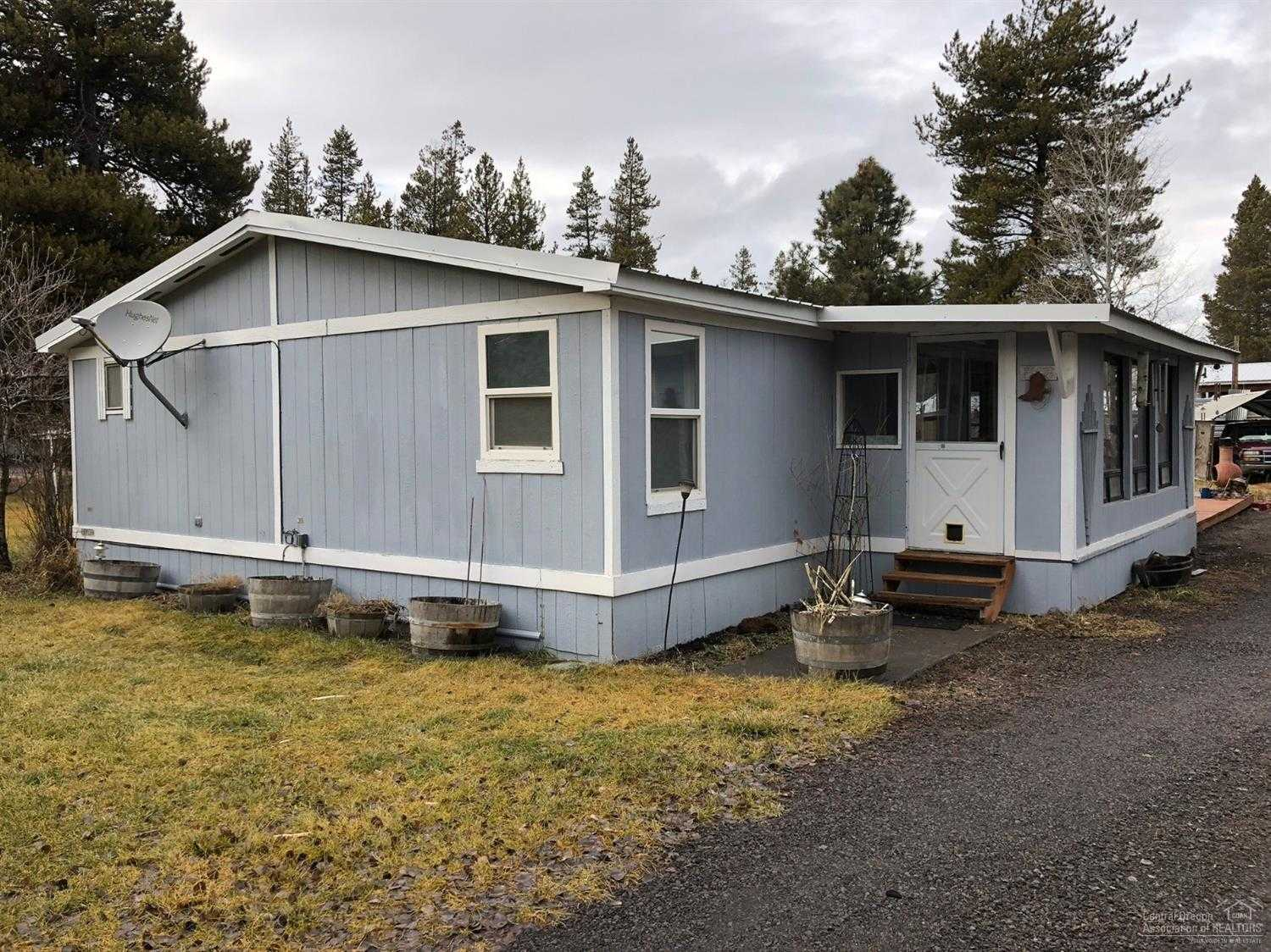 $179,900 - 3Br/2Ba -  for Sale in La Pine