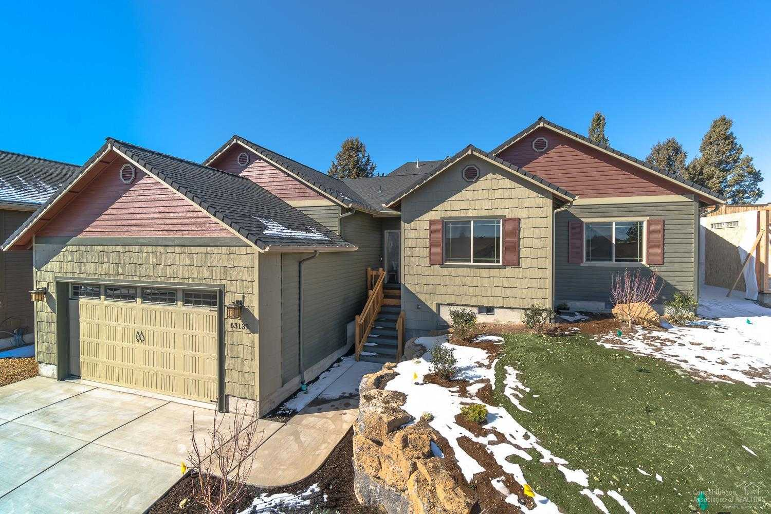 $479,900 - 3Br/2Ba -  for Sale in Bend