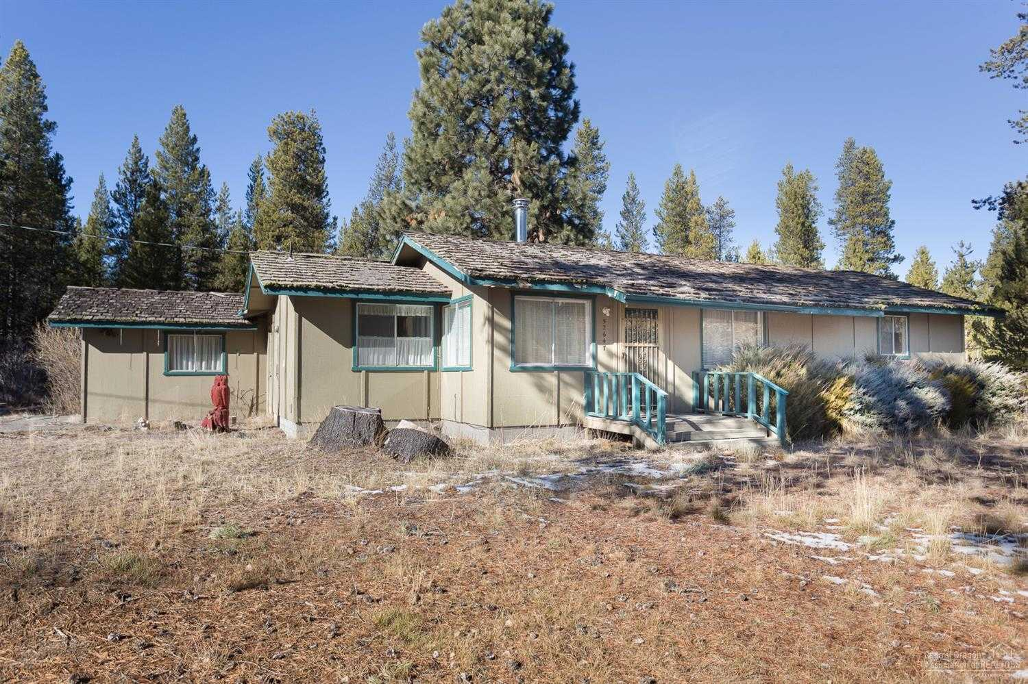 $140,000 - 2Br/1Ba -  for Sale in La Pine