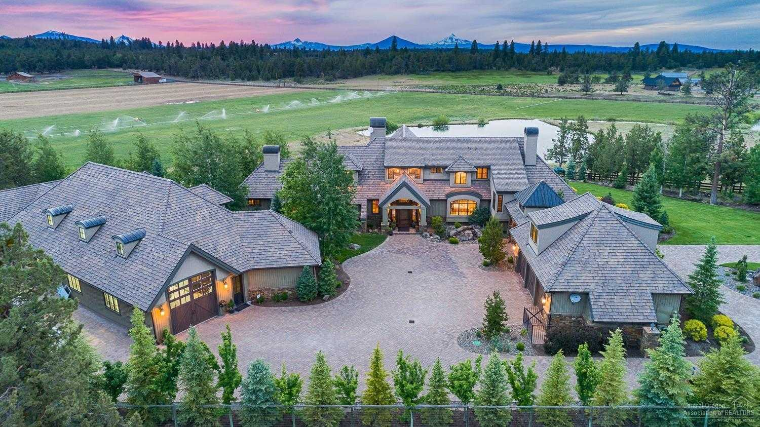 $3,599,000 - 5Br/7Ba -  for Sale in Bend