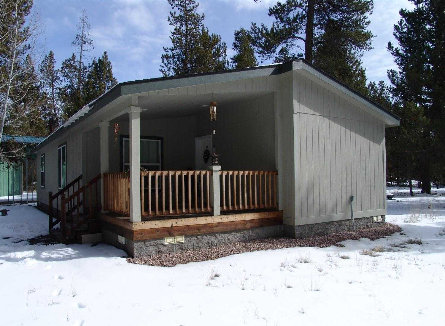$242,000 - 2Br/2Ba -  for Sale in La Pine