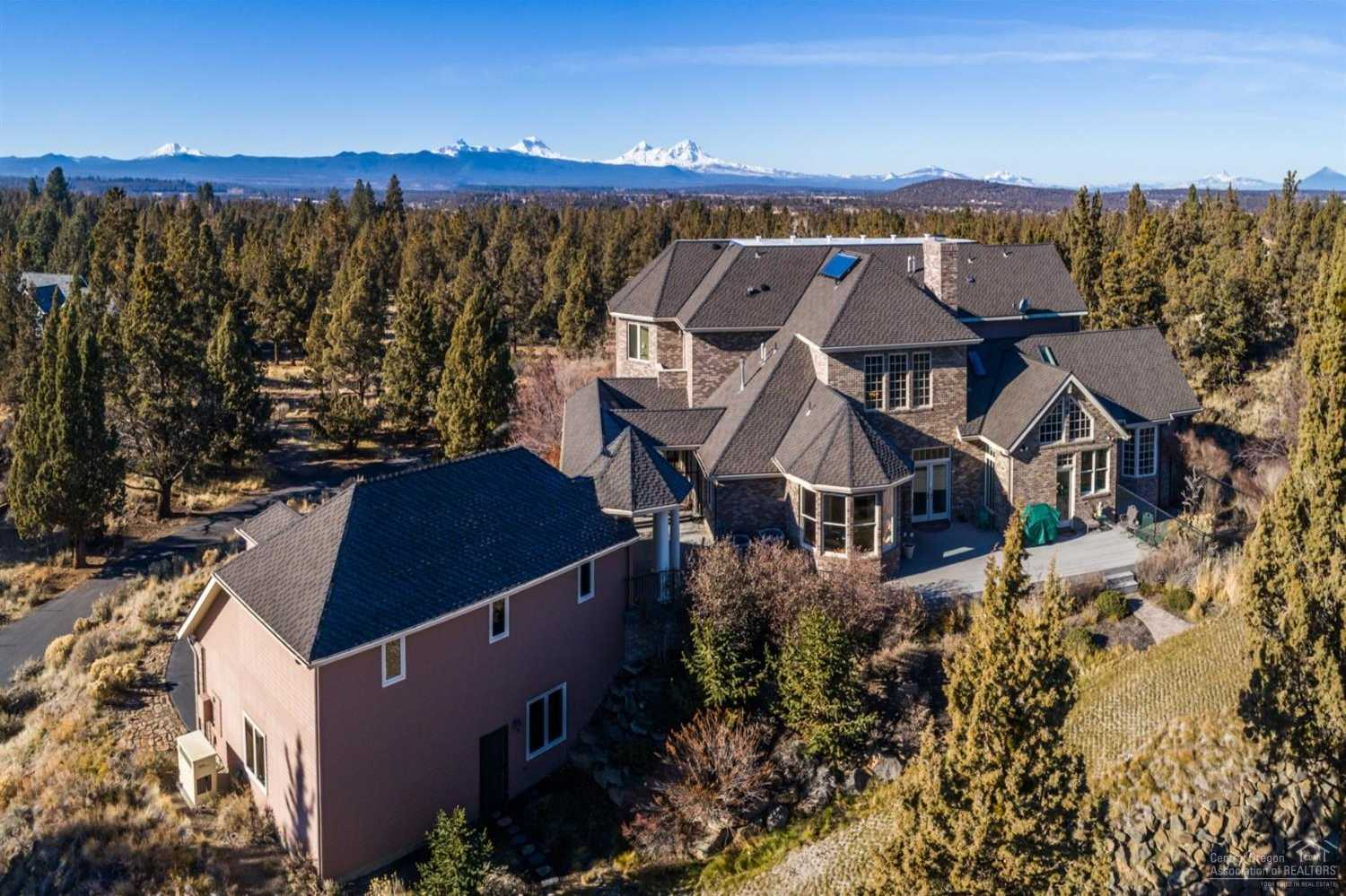$1,995,000 - 5Br/4Ba -  for Sale in Bend