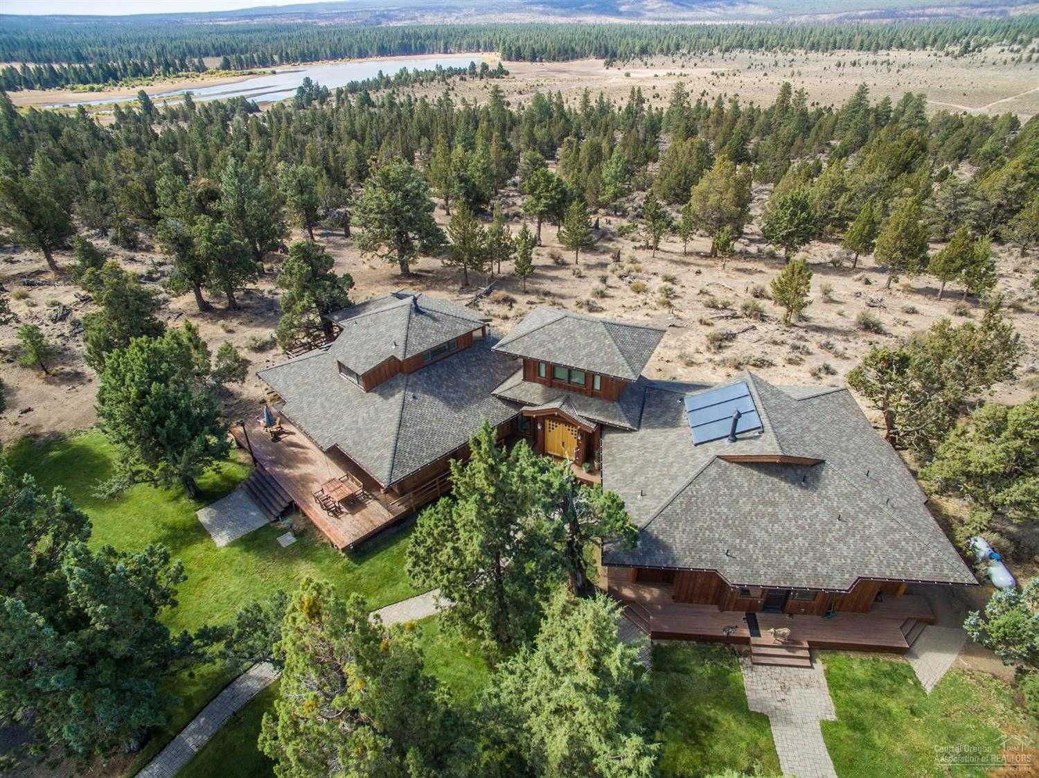 $3,500,000 - 4Br/4Ba -  for Sale in Bend