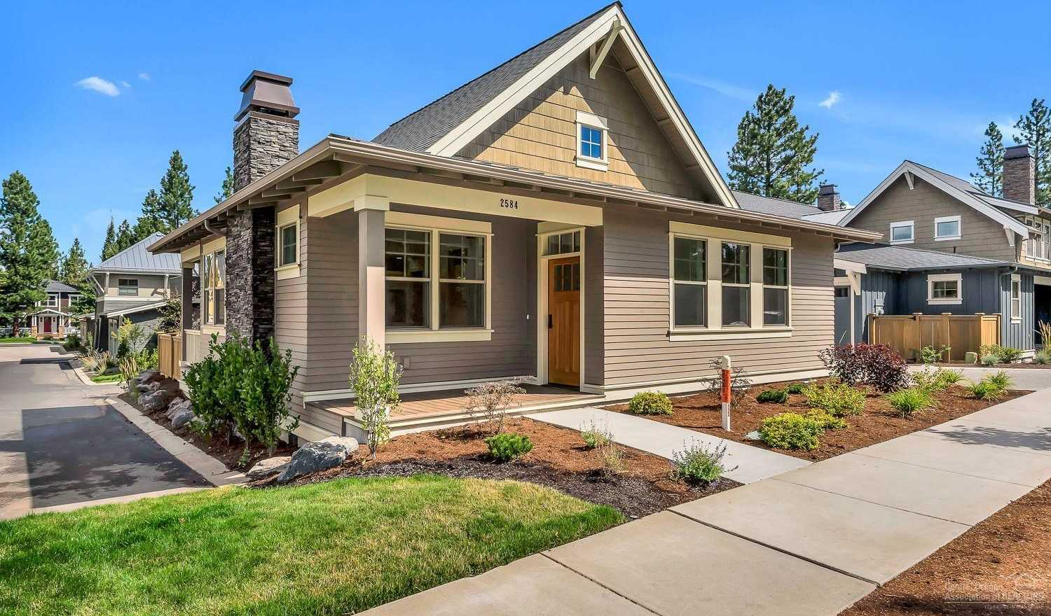 $509,000 - 2Br/3Ba -  for Sale in Bungalows At Nwx, Bend