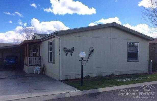 $127,500 - 3Br/2Ba -  for Sale in Bend