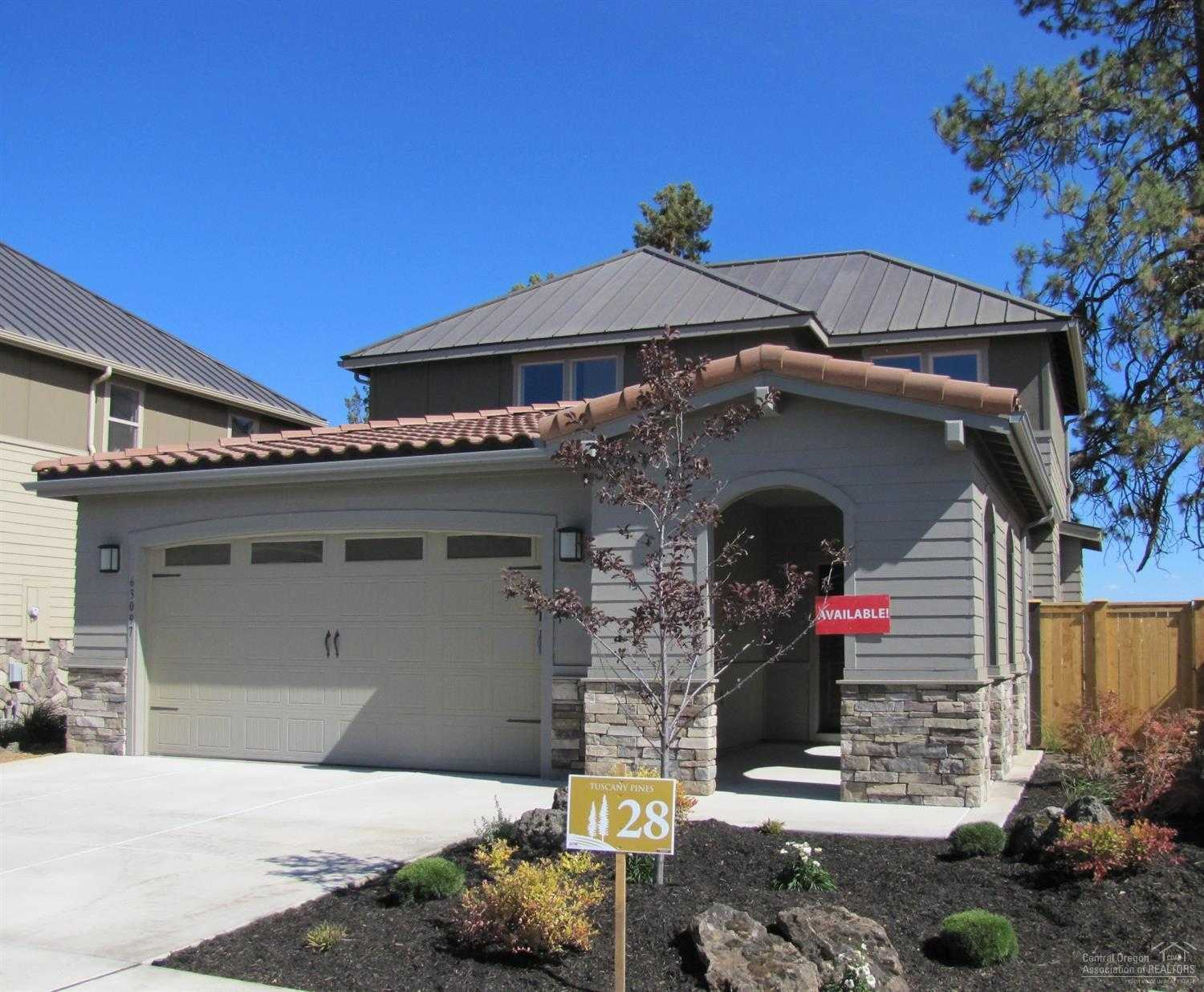 $424,950 - 3Br/3Ba -  for Sale in Bend