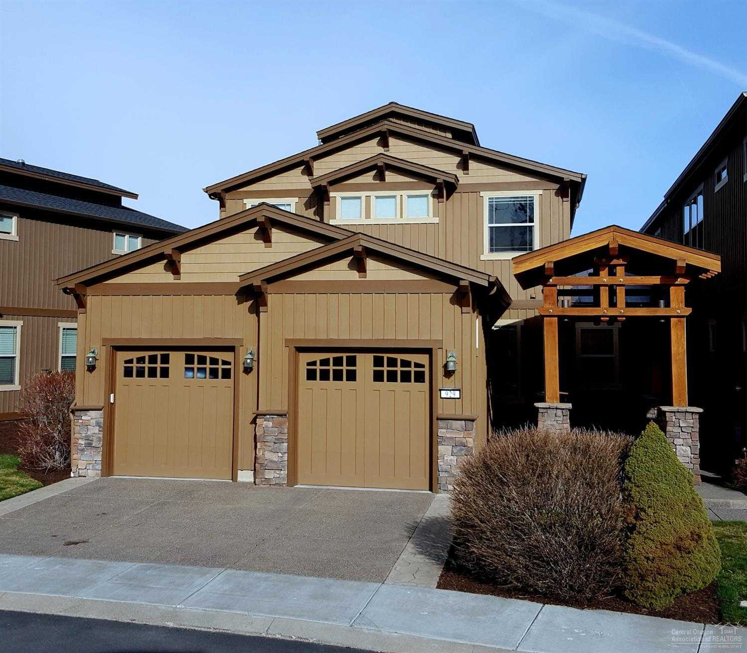 $699,000 - 3Br/4Ba -  for Sale in Bend